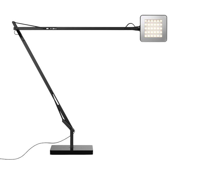 Kelvin Led Base Nera