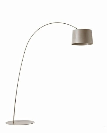 Foscarini Twiggy LED Terra Greige